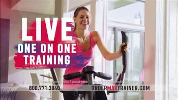 Bowflex Max Trainer Memorial Day Sale TV Spot, 'Summer Is Coming' - Thumbnail 6