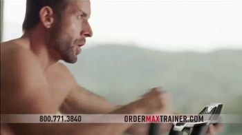 Bowflex Max Trainer Memorial Day Sale TV Spot, 'Summer Is Coming' - Thumbnail 7