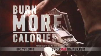 Bowflex Max Trainer Memorial Day Sale TV Spot, 'Summer Is Coming' - Thumbnail 9