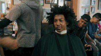 Fresh Empire TV Spot, 'Barbershop' Featuring Emmanuel Hudson