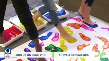 The Valerie Fund TV Spot, 'Who Do You Walk For?' - Thumbnail 6