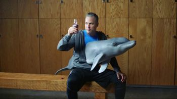 POM Wonderful TV Spot, 'Impaled by a Dolphin & Better Than Ever' - Thumbnail 3