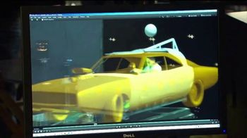 Fast & Furious Supercharged TV Spot, 'Telemundo: detrás del escenario' [Spanish] - Thumbnail 4