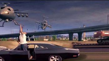Fast & Furious Supercharged TV Spot, 'Telemundo: detrás del escenario' [Spanish] - Thumbnail 7