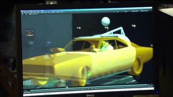 Universal Orlando Resort TV Spot, 'Fast & Furious Supercharged' [Spanish] - Thumbnail 4