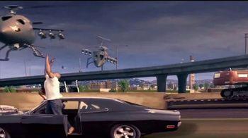 Universal Orlando Resort TV Spot, 'Fast & Furious Supercharged' [Spanish] - Thumbnail 7