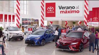 Toyota Verano al Máximo TV Spot, 'Últimos días' [Spanish] [T2] - Thumbnail 1