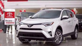 Toyota Verano al Máximo TV Spot, 'Últimos días' [Spanish] [T2] - Thumbnail 2