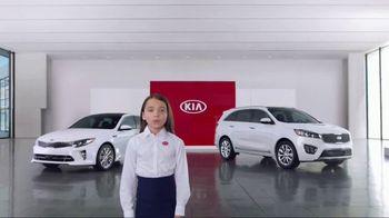 Kia America's Best Value Summer Event TV Spot, 'Balloons' - Thumbnail 1