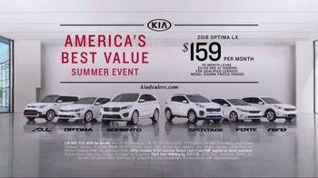 Kia America's Best Value Summer Event TV Spot, 'Balloons' - Thumbnail 10