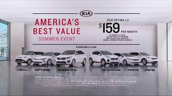 Kia America's Best Value Summer Event TV Spot, 'Balloons' - Thumbnail 8