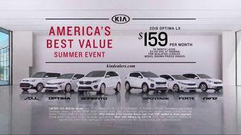Kia America's Best Value Summer Event TV Spot, 'Balloons' - Thumbnail 9