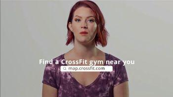 CrossFit TV Spot, 'Danielle Raine: Community of Support' - Thumbnail 10