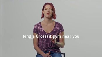 CrossFit TV Spot, 'Danielle Raine: Community of Support' - Thumbnail 9