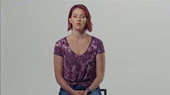 CrossFit TV Spot, 'Danielle Raine: Community of Support'