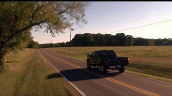 John Deere TV Spot, 'Living the Dream'