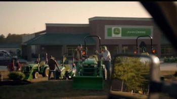 John Deere TV Spot, 'Living the Dream' - Thumbnail 2