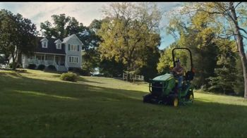 John Deere TV Spot, 'Living the Dream' - Thumbnail 3