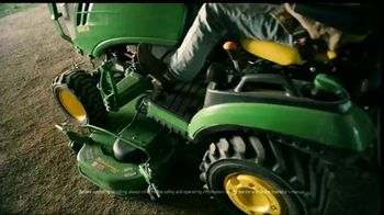 John Deere TV Spot, 'Living the Dream' - Thumbnail 4