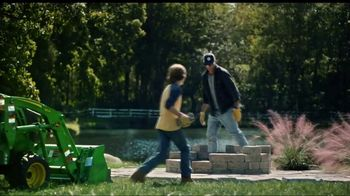 John Deere TV Spot, 'Living the Dream' - Thumbnail 6