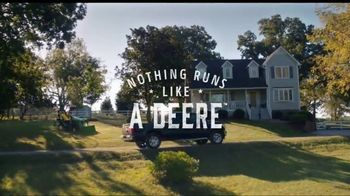 John Deere TV Spot, 'Living the Dream' - Thumbnail 8