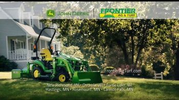 John Deere TV Spot, 'Living the Dream' - Thumbnail 9