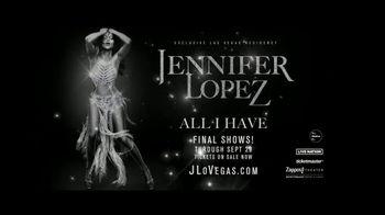 Planet Hollywood Resort & Casino TV Spot, 'Jennifer Lopez: Zappos Theater' - Thumbnail 9
