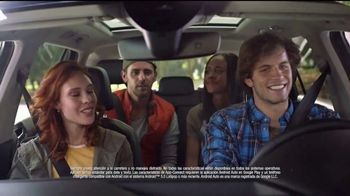 Volkswagen Ofertas Memorial Day TV Spot, 'Nuevas aventuras' [Spanish] [T2] - Thumbnail 3