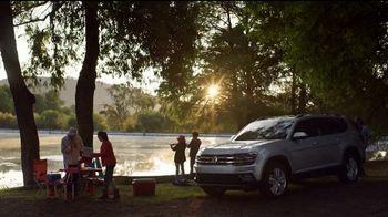 Volkswagen Ofertas Memorial Day TV Spot, 'Nuevas aventuras' [Spanish] [T2] - Thumbnail 4