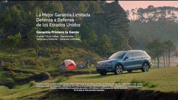 Volkswagen Ofertas Memorial Day TV Spot, 'Nuevas aventuras' [Spanish] [T2] - Thumbnail 6