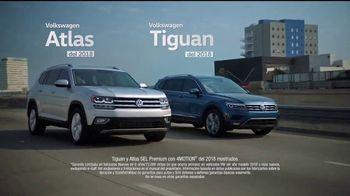 Volkswagen Ofertas Memorial Day TV Spot, 'Nuevas aventuras' [Spanish] [T2] - Thumbnail 7