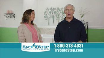 Safe Step TV Spot, 'The Right Time' - Thumbnail 5