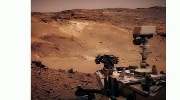 Seeker TV Spot, 'Science Channel: Mars Helicopter' - Thumbnail 1