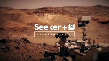 Seeker TV Spot, 'Science Channel: Mars Helicopter' - Thumbnail 2