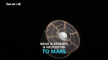 Seeker TV Spot, 'Science Channel: Mars Helicopter' - Thumbnail 3