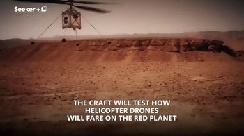 Seeker TV Spot, 'Science Channel: Mars Helicopter' - Thumbnail 4
