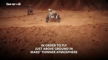 Seeker TV Spot, 'Science Channel: Mars Helicopter' - Thumbnail 8