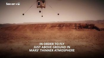 Seeker TV Spot, 'Science Channel: Mars Helicopter' - Thumbnail 9