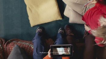 XFINITY Internet TV Spot, 'Not Just Any Streaming: X1 DVR' - Thumbnail 2