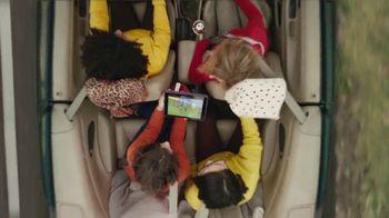 XFINITY Internet TV Spot, 'Not Just Any Streaming: X1 DVR' - Thumbnail 3