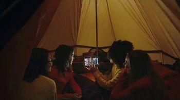 XFINITY Internet TV Spot, 'Not Just Any Streaming: X1 DVR' - Thumbnail 6