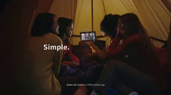XFINITY Internet TV Spot, 'Not Just Any Streaming: X1 DVR' - Thumbnail 7
