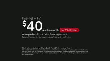 XFINITY Internet TV Spot, 'Not Just Any Streaming: X1 DVR' - Thumbnail 8