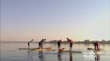 Visit Tri-Cities TV Spot, 'Summer Feeling' Song by Greg Hatwell, Marc Lane - Thumbnail 7