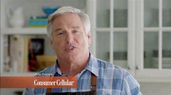 Consumer Cellular TV Spot, 'Secret Recipe: Summer Savings: $20 Sweet Savings' - Thumbnail 2