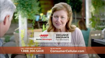 Consumer Cellular TV Spot, 'Secret Recipe: Summer Savings: $20 Sweet Savings' - Thumbnail 6