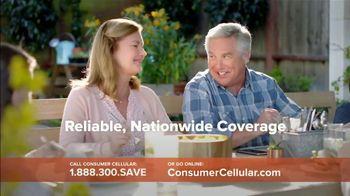 Consumer Cellular TV Spot, 'Secret Recipe: Summer Savings: $20 Sweet Savings' - Thumbnail 8