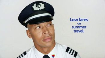 Southwest Airlines TV Spot, 'Low Summer Fares'