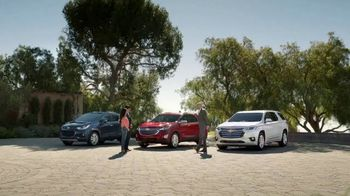 Chevrolet Venta de Memorial Day TV Spot, 'New Couple' [Spanish] [T2] - Thumbnail 1