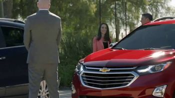 Chevrolet Venta de Memorial Day TV Spot, 'New Couple' [Spanish] [T2] - Thumbnail 3